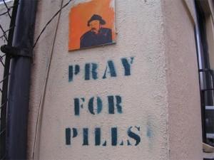 pray for pills