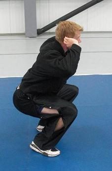body weight squat for carson city personal training blog