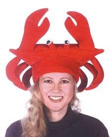 crab_hat for carson city personal trainer blog