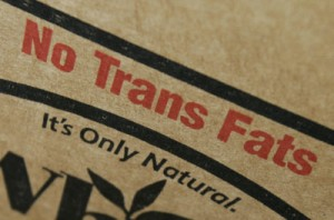 no trans fats logo