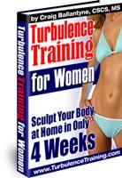 turbulence training cover
