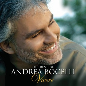 best of andrea bocelli cd cover