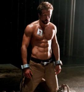 Bladeryan Reynolds on Ryan Reynolds Blade3