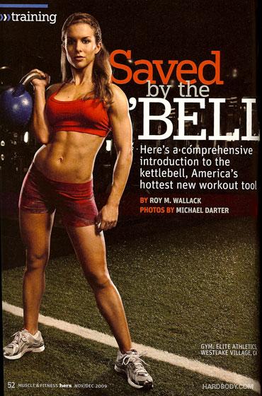 Kettlebells Women Weight Loss