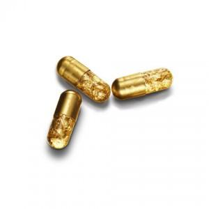 gold flake pills 24 karat