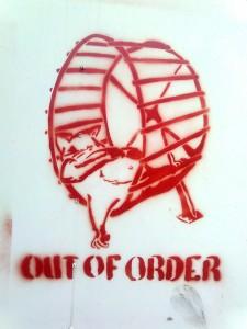 hamster wheel order