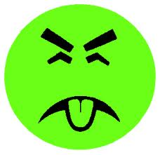 mr yuk gross