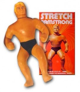 stretch armstrong toy