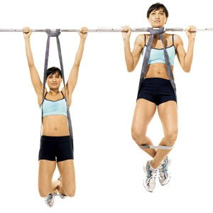 carson-city-gymnastics-class-band-assisted-pull-up-picture