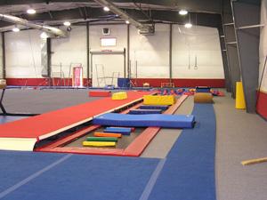 gymnastics-gym