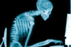 skeleton-x-ray-at-computer-spine-for-carson-city-gymnastics